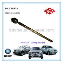 1401261180 Geely CK steering rack end