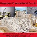 Ensemble de literie 100% couvre lits en patchwork de coton