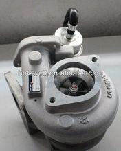 Turbocharger for Nissan Patrol RD28 701196-0002
