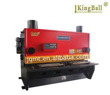 GUILLOTINE/CNC CUTTER/MANUAL SHEET METAL SHEARING MACHINE/HOT SALES