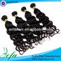 Emaranhado livre e longevidade nobel natural afro extensões de cabelo curto