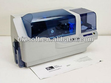 Zebra P330i Excellent Reliability and Durability ID Card Printer