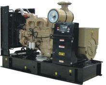 DOOSAN P222LE-II 650KVA Open Type Diesel Generator Set