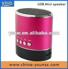 New Portbale Latest Bluetooth Mini Speaker With Innovative Design