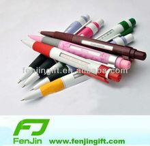 promotional window 6 message pen