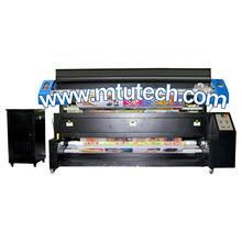 Cashmere Fabric Printer with Epsn DX7 Printheads 1.8m print width 1440dpi*1440dpi MT-Textile 7702 Cashmere Fabric Printer