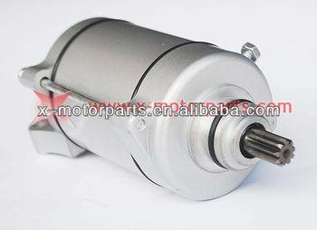 starter motor,air cooled starter motor,200cc air cooled starter motor,250cc air cooled starter motor,air cooled ,dirt bike parts