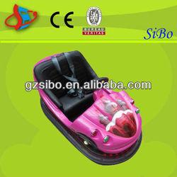 GMBC-08 bumper car price,used bumper cars for sale,street legal bumper cars for sale