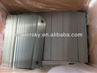0.35-0.5mm cold rolled silicon steel sheet