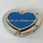 custom metal foldable purse hook