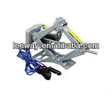 Electric Car Scissor Jack