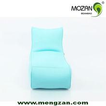 fashion long beanbag sofa bed