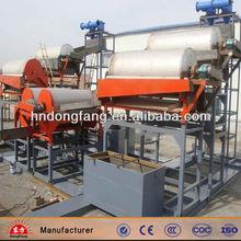 ISO9001 magnetic separators
