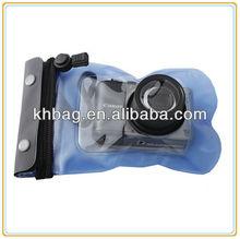 Waterproof PVC Camera Bag