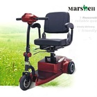 Electric Passenger Tricycle Three Wheel Scooter CE Certification DL24250-1 for adult