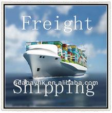 Sea/air shipping service from Shenzhen,Guangzhou,Shanghai,Ningbo,Zhejiang,Guangdong to Douala, DLA Cameroon