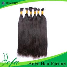 Guangzhou Aofa hair pure handmade international hair company