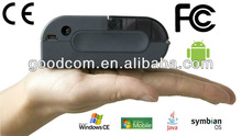 Free SDK Provided Multiple Language Supported Portable Barcode Printer for Andriod / WinCE / WinMobile / XP/ Symbian