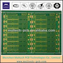 Back plane pcb board,LP Bus pcb board,protection circuit,car remote control gasoline