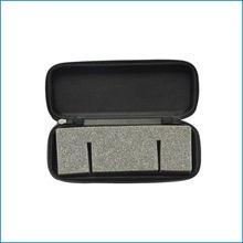 2013 fashion black portable watch case