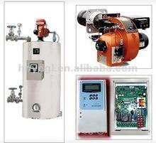 Gas/Oil-fired Vertical Half Ton Boiler