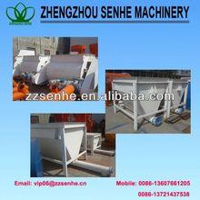 Cement packaging machine