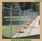 Hot Sale Galvanized Privacy Temporary Fencing Panel For Dogs(Free Sample)