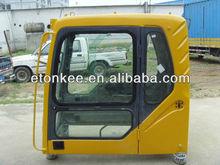 VOLVO EC210B excavator cab, volvo excavator cab