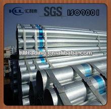 UL LISTED ANSI C80.1/UL6 Electrical Galvanized Rigid Steel Conduit