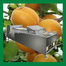 fruit seed pittiing machine cherry/apricot pitter for sales