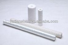 10 Inch Cotton Wound Filter Cartridges,PP Filter Cartridges