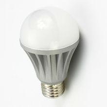 Dimmable 7w,E27 base, A60 bulbs, SMD5630 TUV CE&UL No:E351835, 4000K, 4500K, 6500K