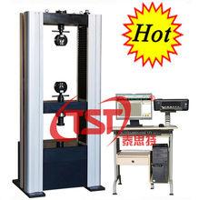 100kN 200kN 300kN Composites tensile strength testing machin+strap strength testing machine+tensile strength of pure aluminium