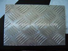 diamond aluminum sheet, checkered aluminum plate