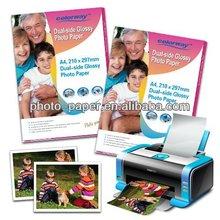 A4 high glossy inkjet photo paper A3 4R letter size 115g 130g 150g 180g 200g 230g 240g 260g