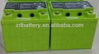 lifepo4 batteries 24v 45ah