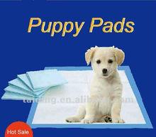 Hot-saled puppy pet pee pad