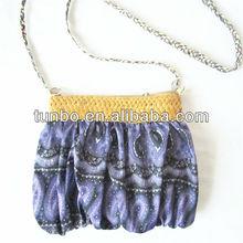 Cool summer single strap styles shoulder bag beach bags