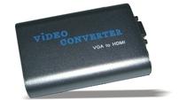 AV /VGA to HDMI adapter /converter HD Converter