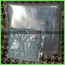 5 gallon mylar foil bag with oxygen absorber