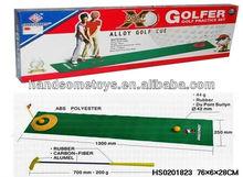 High Quality Kids Golf Set Toy