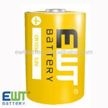3 volt cr123a lithium battery