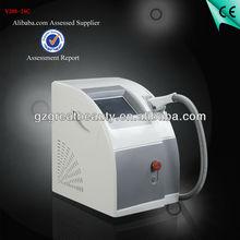 2013 most Professional home use ipl laser machine