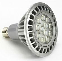 TUV CE& UL approval spot lamps Par38,12EMC LED 16w,UL No:E351835, 2800k-3200k, 4000k-4500k, 6000k-6500k