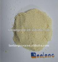 Food Grade Water Softener Safe Acrylic Acid Cation Resin