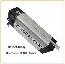 48v/36v/24v LiFePo4 Battery Pack 10Ah, 15Ah,20Ah,40Ah,100Ah,150Ah,200Ah