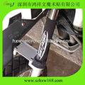 ciclo bicicletta mountain bike forcella anteriore protettore neoprene copre