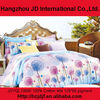 100% cotton,striped duvet cover and bed sheet and pillow case
