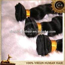 AAAAA body wave peruvian hair weaving fast shipping
