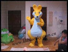 Australia kagaroo costume for adults